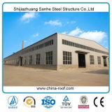 Industrial Shed Design Galvanized Frame Steel Structure Metal barn Building