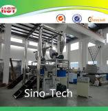 Machine de pulvérisation en plastique pour la poudre de PVC EVA&PP&PE