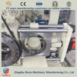 Rubber Filter, Rubber Spannende Machine, RubberZeef
