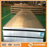 Warmgewalste Plaat 6061 6082 van het aluminium