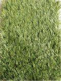 Ausstellung Hall, der künstlichen Gras-Rasen landschaftlich verschönert