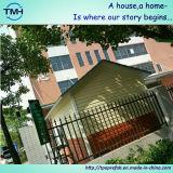 Vorfabriziertes Schutz-Haus für im Freiensicherheit
