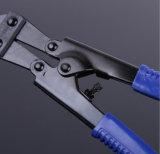 Nova-Hand bearbeitet 8inch Isolierschrauben-Scherblock-Zangen