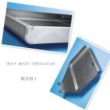 Custom листовой металл для инструмента кабинета /почтовый ящик (GL007)