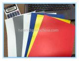 Para tank/Piscina revestimiento anticorrosión túnel/camisa/Anti-Mildew Membrana impermeable de PVC