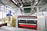 Serie de la máquina de fabricación de cartón: Máquina de ondulación de la cartulina del estilo modular