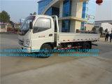 Foton Forland única linha de caminhões de carga leve Mini Caminhonete