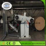 Máquina de revestimento de processamento de papel frente e verso da alta qualidade