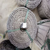 304/304L/316/316L cabo flexível do Jardim Zoológico de corda de redes de malha