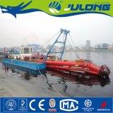 Draga idraulica smontabile di aspirazione della taglierina da 20 pollici di Julong