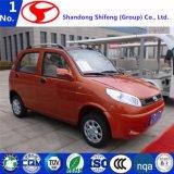 4 Porta 4 da roda 5 Pessoa Fábrica pequeno carro eléctrico/Mini-Carro/Veículo Utilitário/carros elevadores Carsmini/carro eléctrico/Carro/Eletro Carro/Três Wheeler