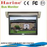 18.5 die Duim met LCD van de Input HDMI CRT TV van de Vertoning wordt gemotoriseerd