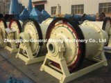 Moinho de esfera de moedura da mineração do moinho de esfera de Henan feito em China