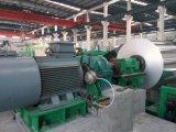 Machine hydraulique de Recoiler et d'Uncoiler pour les bobines en acier