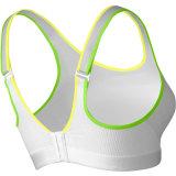 Custom Women Polyester/Spandex Sexy Sports Yoga Bra / Genie Bra