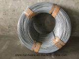 Хороший Electro цены &Hot-Окунул провод Bwg6#-Bwg30 оцинкованной стали