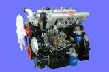 refrigeración por agua del HP 39kw motor de la carretilla elevadora del motor diesel de 3 cilindros