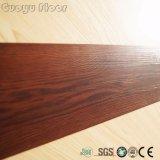 Mattonelle di pavimentazione diResistenza antisdrucciolevoli del vinile di serie di legno