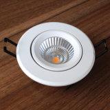 ホームのためのセリウムのRoHS LEDの天井灯か店または商業使用