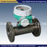 Gas & rotametro liquido del tubo del metallo di Digitahi con l'interruttore per acqua