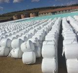 Silagem de agricultura Filme de acondicionamento para exportação