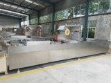 Macchina per l'imballaggio delle merci Dzr-320/macchina per l'imballaggio delle merci automatica/macchina imballatrice (gonfiabile) di vuoto