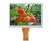 "индикация 8 "" TFT LCD, экран TFT с поверхностью стыка RGB:"