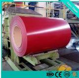 Цветные SGCC покрытием Prepainted Gi стального валика