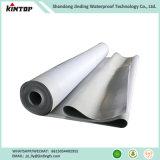 Membrana d'impermeabilizzazione dello strato del PVC dei materiali della costruzione
