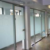 Большой размер 15 мм 19мм наружной стены Ламинированное стекло