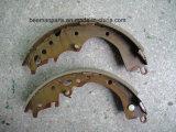 Haice F2378/K2378のための高品質の自動車部品のブレーキ片