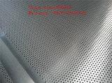 Yaqi fabricación de la fábrica de aluminio de metal perforado con precio de fábrica