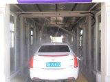 Túnel completamente automática Máquina de lavado de coches