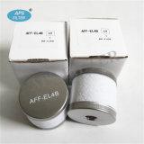 Aps Equivalência de qualidade superior do elemento do filtro de óleo de SMC (AFF-EL4B)