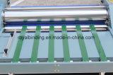 Machine feuilletante de les deux côtés d'Anti-Ride de roulis lourd de papier (HL8670)