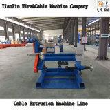 La línea de la máquina del estirador del cable de transmisión del edificio con Ce aprueba
