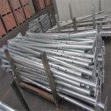 سعر جيّدة قابل للتعديل فولاذ دعائم/[بوش-بولّ] قابل للتعديل تدريم فولاذ دعامة