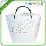 Personalizar el papel del embalaje para bolsas de supermercado