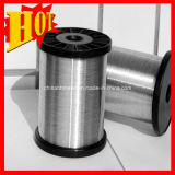 0.1-0.6mm cable de soldadura de titanio de brillantes para joyería
