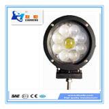luz campo a través accesoria del trabajo de la luz LED de la viga de la inundación de la luz LED del trabajo del coche LED del coche 50W