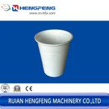 기계 (HFTF-55T)를 만드는 Thermoforming 컵