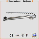 Continuous Feeding Spiral Screw Conveyer