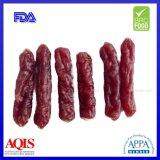 De zachte Producten van de Snack van de Worst van de Eend voor de Fabriek van China van Honden