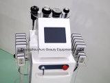 Тело массажа вакуума лазера Lipo пользы салона Slimming машина