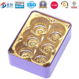 Metall Tin Wholesale Box für Wedding Gift Box