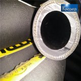 Alto tubo flessibile abrasivo flessibile del tubo flessibile di sabbiatura/gomma di sabbiatura