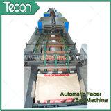 自動多層セメント袋の塊茎機械