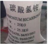 Гидрокарбонат аммония товарного сорта используемый для пенообразующего веществ