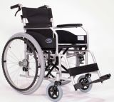 Хорошего качества из алюминия инвалидной коляске