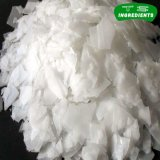 Het bulk Hydroxyde van het Natrium voor de Bijtende Soda van de Ingrediënten van de Zeep